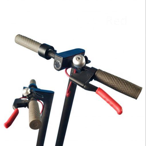 Σιλικόνη για μανέτα ή σταντ e-scooter