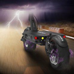 Dualtron Thunder ηλεκτρικό πατίνι