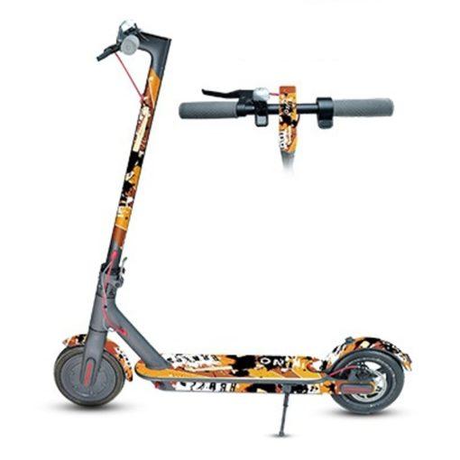 Σετ αυτοκόλλητα για e-scooter Xiaomi m365