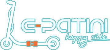 Ηλεκτρικά πατίνια • e-Patini…happy ride!