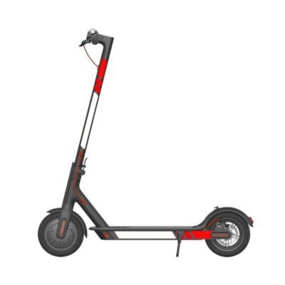 Ανακλαστικά αυτοκόλλητα σετ για e-scooter Xiaomi m365