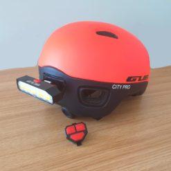 GUB Κράνος City Pro e-scooter