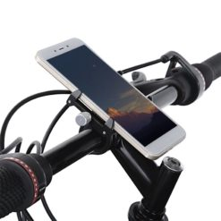 GUB Πλαστική βάση κινητού αξεσουάρ e-scooter
