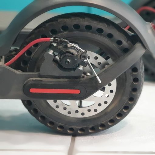 Update kit Δισκόπλακας 120mm για e-scooter Xiaomi m365