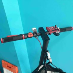 GUB Αντιολισθητικές χειρολαβές e-scooter