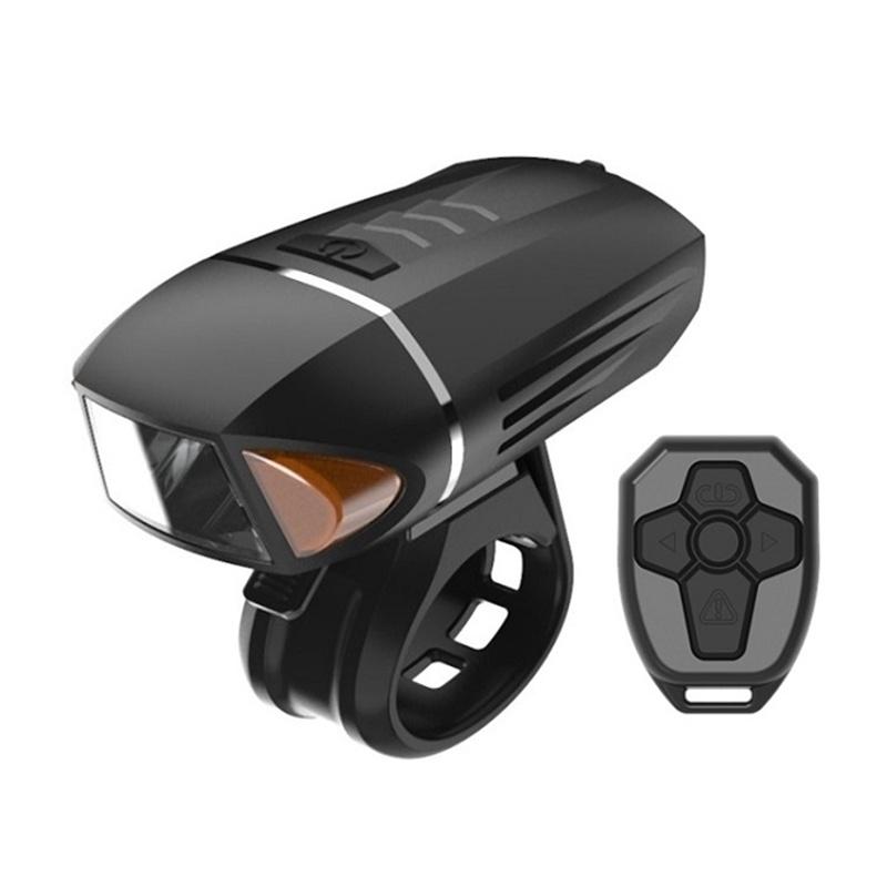Κόρνα/Φως 360 lumens για ηλεκτρικό πατίνι