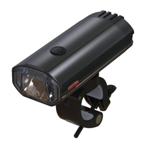 Φως 900 lumens για ηλεκτρικό πατίνι