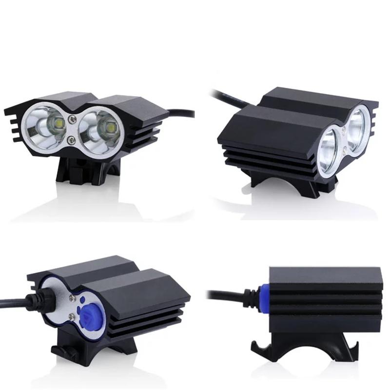 Φως 2T6/2 για e-scooter