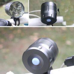 Φως 5T6/6 για e-scooter