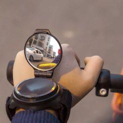 Καθρέφτης χεριού ηλεκτρικού πατινιού