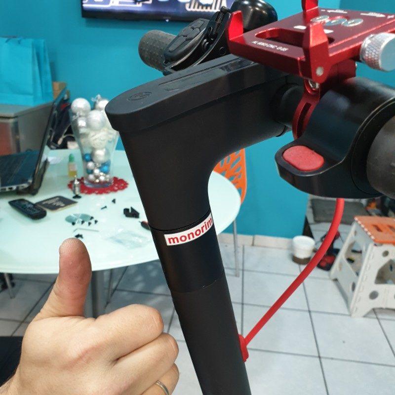 Monorim Επέκταση λαιμού e-scooter Xiaomi m365/Pro