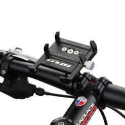 GUB Βάση κινητού PRO-7 για e-scooter