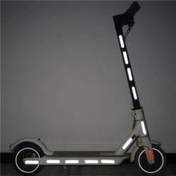 Σετ Ανακλαστικά αυτοκόλλητα για e-scooter