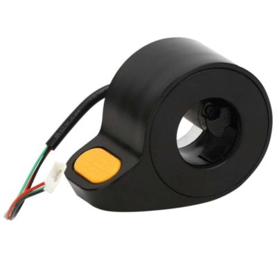 Γκαζιέρα για ηλεκτρικό πατίνι Segway G30 Ninebot