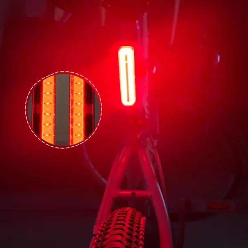 Πίσω Led JD0108 για e-scooter