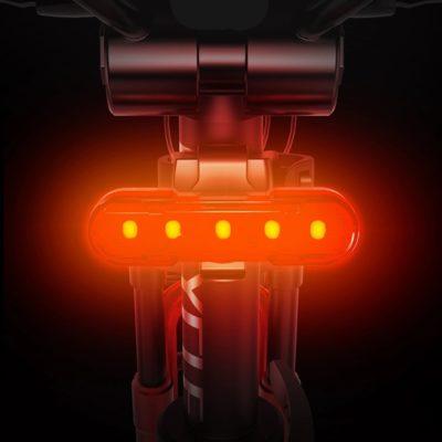 Προειδοποιητικό Led AS1010 για e-scooter