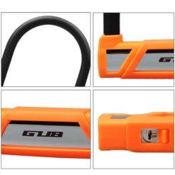GUB U lock 615 για e-scooter