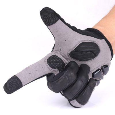 GUB Carbon γάντια έξτρα προστασίας