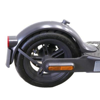 Ανακλαστικά καπάκια για e-scooter Xiaomi Pro2/1S/Essential