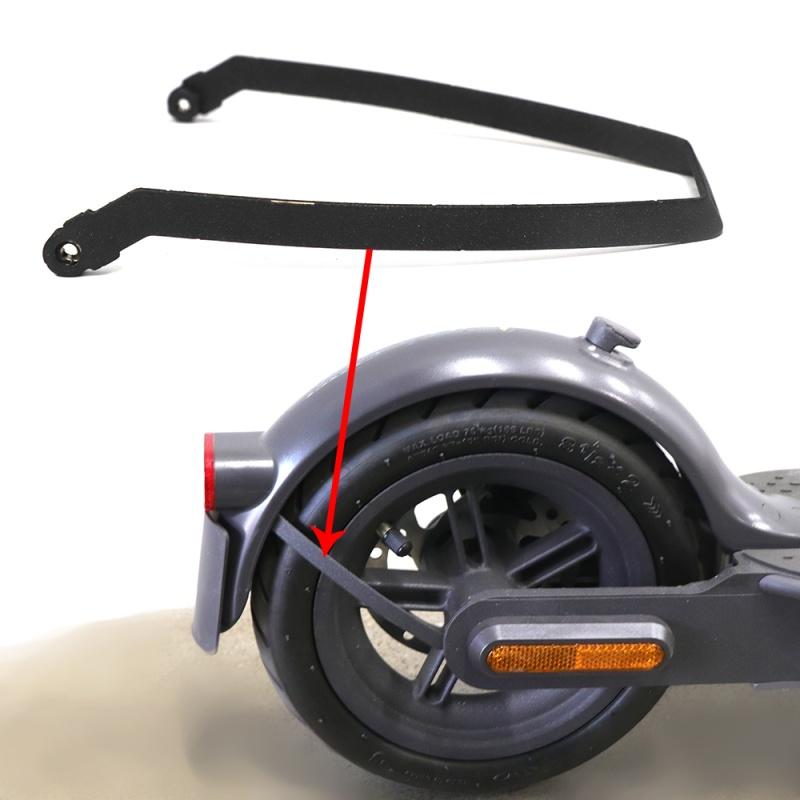 Στήριγμα πίσω φτερού για e-scooter Xiaomi Pro2/1S/Essential