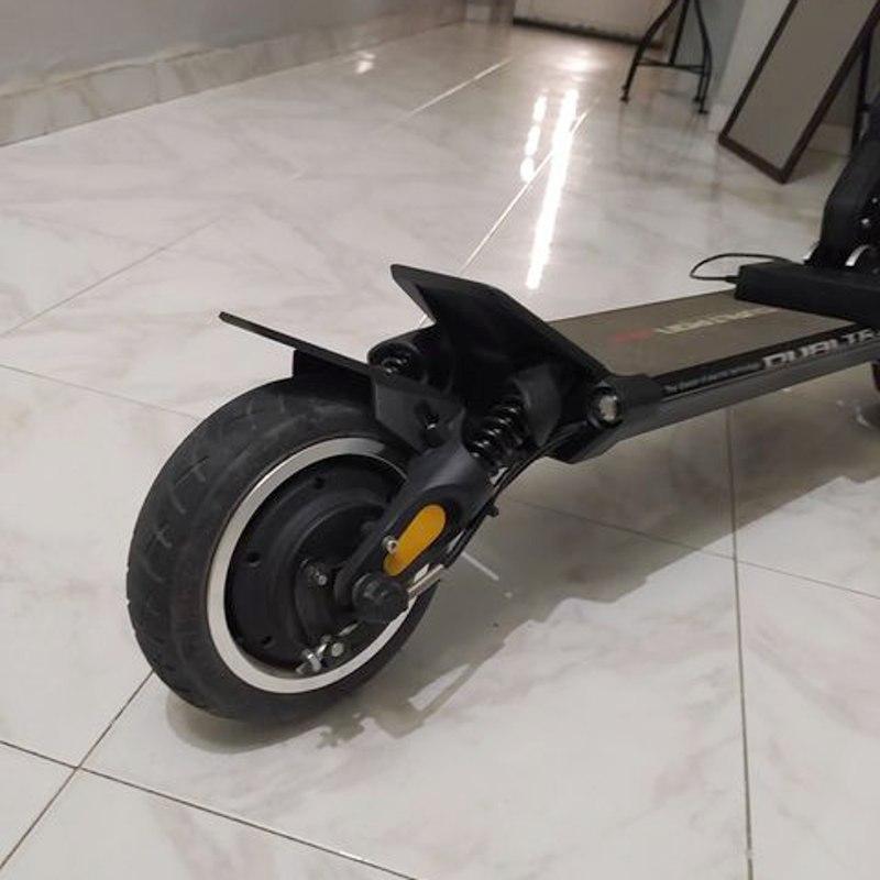 Κοντό πίσω φτερό για Dualtron Mini