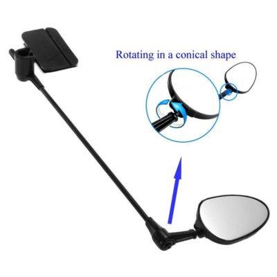 Καθρέφτης Κράνους για e-scooter
